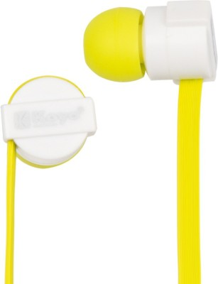 Koyo 510 Smart Matching Wired Headphones
