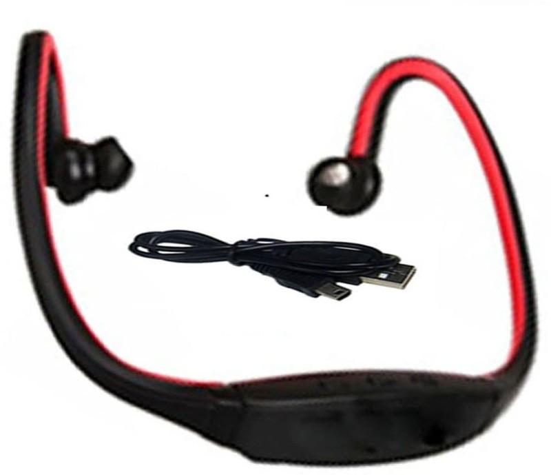 Gatasmay W1 MP3 SPORTS Headphones