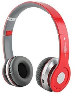 iSay iSay450 Stereo Bluetooth Headphone with SD Card Option Wired & Wireless bluetooth Headphones