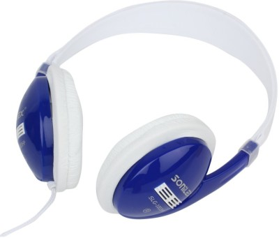 Sonilex 1003 Stereo Dynamic 3 D Sound Headphones