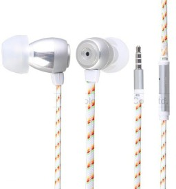 Dallon Ulove Earphone for Samsung Android Mobile Series Stereo Dynamic Headphone Headphones
