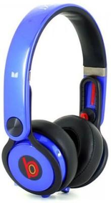 BondBeatz Mixr High Quality5 (HDFN) Stereo Dynamic Headphone Wired Headphones