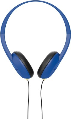 Skullcandy Uproar S5URHT-454 Stereo Dynamic Headphone Wired Headphones