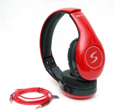 RATAN TELECOM VM43 STEREO DYNAMIC HEADPHONE Wired Headphones
