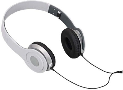 Tuelip TH-001WH Stereo Dynamic Headphone Wired Headphones