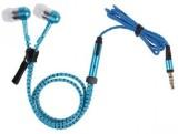 Suroskie high quality zipper earphone St...