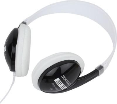 Sonilex 1003 HP Stereo Dynamic Headphone Wired Headphones
