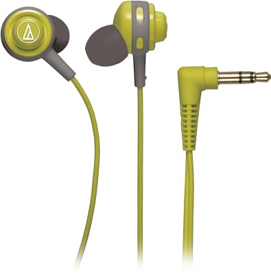Audio Technica ATH-COR150 Stereo Dynamic Headphone Wired Headphones