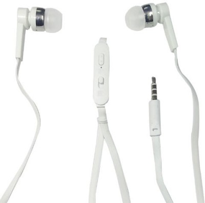 Easo India Universal Galaxy Handfree Stereo Dynamic Headphone Wired Headphones