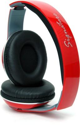 Signature VMB3 Stereo Dynamic Headphone Wired & Wireless bluetooth Headphones