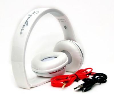 Signature VMB4 Stereo Dynamic Headphone Wired & Wireless bluetooth Headphones