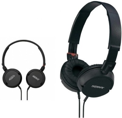 Mobitech ZX-100 Stereo dynamic headphone Wired bluetooth Headphones