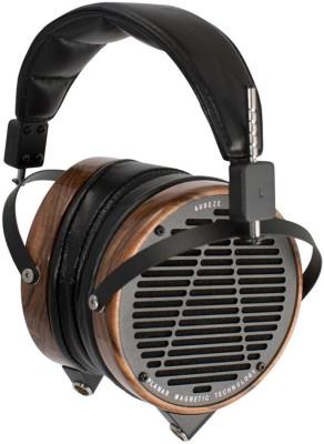 Audeze LCD-2 Rose wood Stereo Dynamic Headphone Wired Headphones