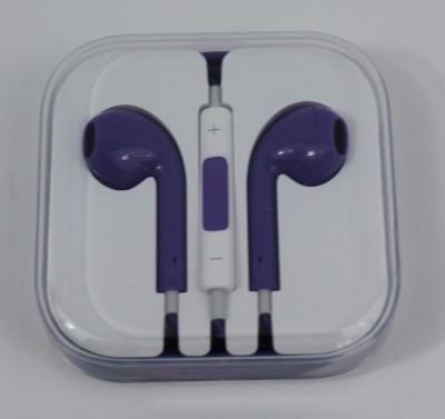 DEBOCK Earphone For Acer Liquid E700 Stereo Dynamic Headphone Wired Headphones