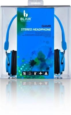 Blair Gamer Stereo Dynamic Headphones Headphones