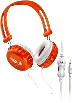 Blair Rudra Traders Stereo Headphones Stereo Dynamic Headphones Headphones