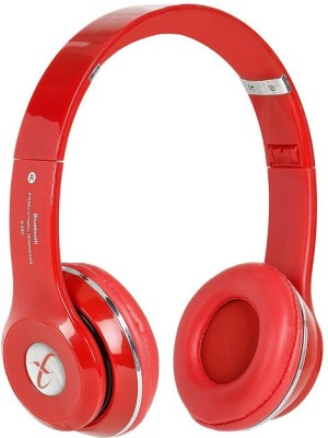 JBJ Solo 2 S460 With Fm And Memory Card Slot Stereo Dynamic Wired & Wireless bluetooth Headphones Wired & Wireless Bluetooth Headset