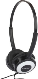 Sonilex SLG-1011 HP Stereo Dynamic Headphones