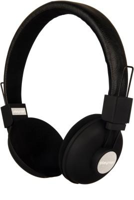 playmor PMBH2101601 stereo dynamic Wired bluetooth Headphones