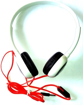 Convenience-vm28-Signature-Stereo-Dynamic-Wired-Headphones