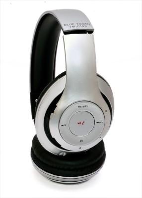 Delsys TM010S Stereo Dynamic Wireless bluetooth Headphones