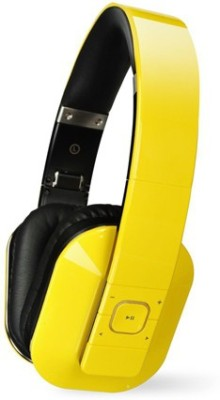 Microlab T1 Stereo Dynamic Wired & Wireless bluetooth Headphones