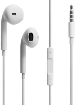 A-ONE Earpods Wired Headset