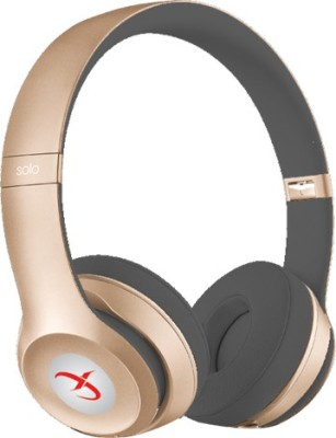 Head Kik Exclusive Quality Bluetooth Solo S460 With Memory Card Slot Stereo Dynamic Wireless Bluetooth Headphones
