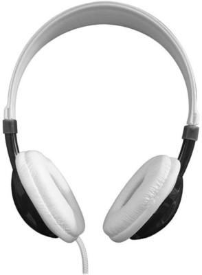 Ubon Big Daddy Bass UB-220-Black-Handsfree Mobile Stereo stereo Dynamic Wired Headphones