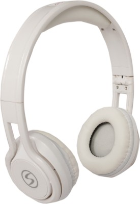 Signature VM-33 Mixr Style Stereo Dynamic Wired Headphones