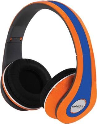 Zebion Huenu Stereo Dynamic Wired bluetooth Headphones
