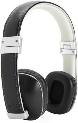 Polk Audio Hinge Stereo Dynamics Earphone Wired Headphones