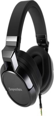 Superlux HD-685 Stereo Headphone Wired Headphones