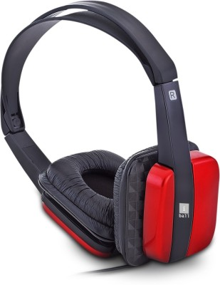 Iball Music Pulse Wired Headset