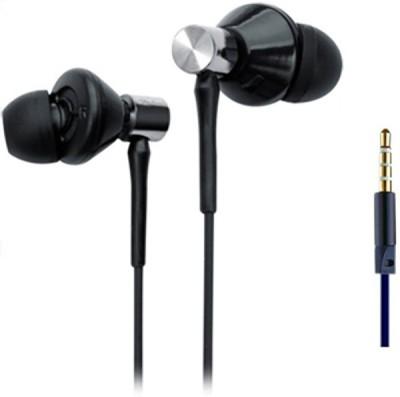 SC UBON UB-1085 Stereo Headphone Wired Headphones