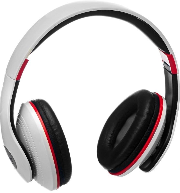 Energy Premium HPEU1 Stereo Sound Headphones(White, Black, Over the Ear)