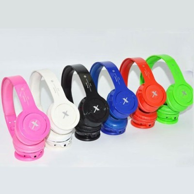 Easo India S 450 Stereo Super Bass Folding Blutooth Headphone Headphones