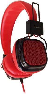 Bansi H371 Stereo Universal Headphone Wired Headphones