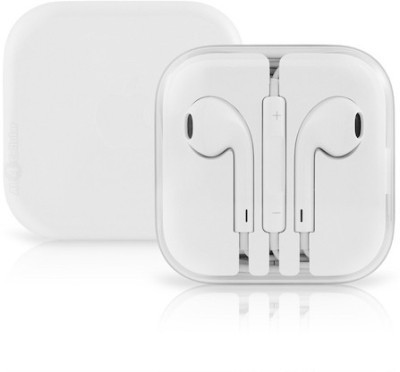 JOYROOM OME Apple earpods 189 Stereo Wired Headphones Wired Headphones