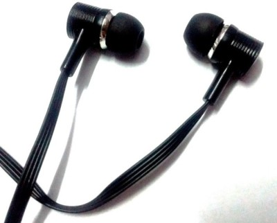 Adiva EARPHONE FOR REDMI 1s,2s AND 2 Prime Stereo Dynamic Wired Headphones