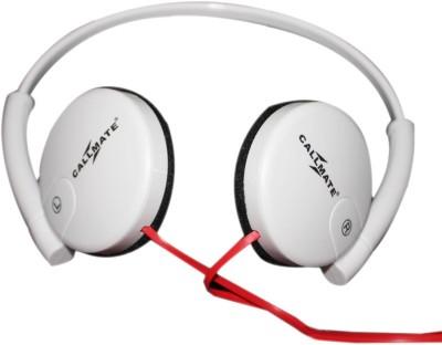 Callmate Walkmen Stereo Wired Headphones
