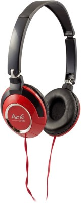 Ace 271 Stereo Wired Headphones