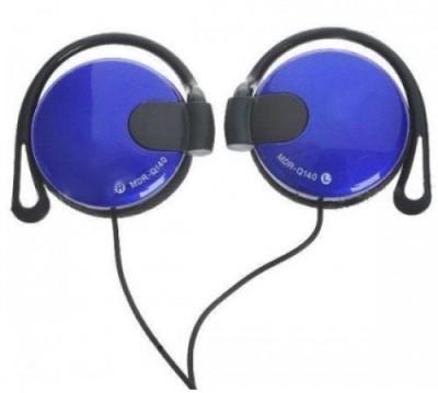 Ambulant MDR Q-140 Stereo Headphones
