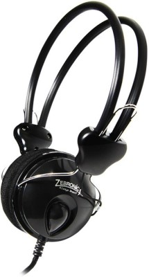 Zebronics Pleasant Wired Headset