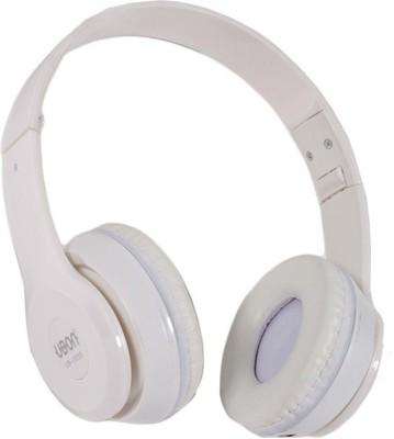 UBON WIRELES BLUETOTH HEADPHONE WITH CARD SUPPORT Stereo Wireless bluetooth Headphones