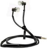 Smart Dealz Stylish Zipper Stereo Headph...