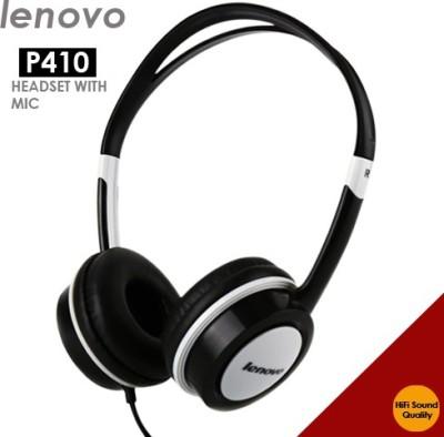 Lenovo P410 STERO DYNAMIC HEADPHONE Headphones