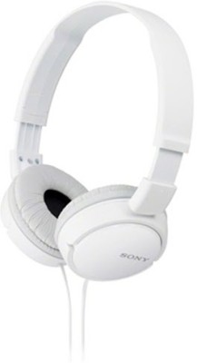 Sony MDR ZX110A Wired Headphones