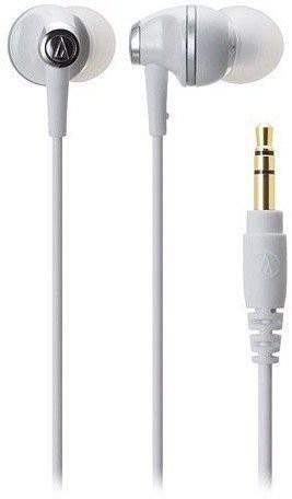 Audio Technica Audio Technica Ath-Ck313S Wh | Inner-Ear Headphones (Japan Import) Headphones(White)