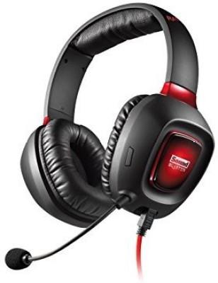 Creative Labs Sb Tactic3D Rage Usb V2.0 Headphones